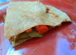 oriental tofu sweet potato wrap3