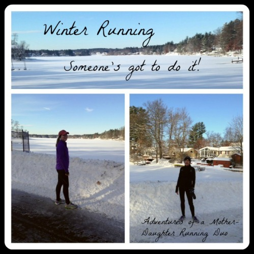 winter runs