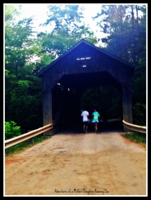 Another covered bridge.
