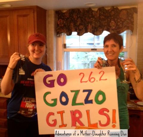 Rochester Marathon Recap