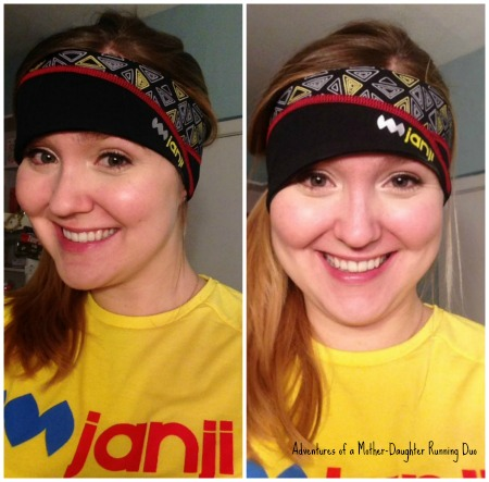 Janji review. Adventures of a Mother-Daughter Running Duo