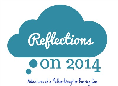 Reflections on 2014